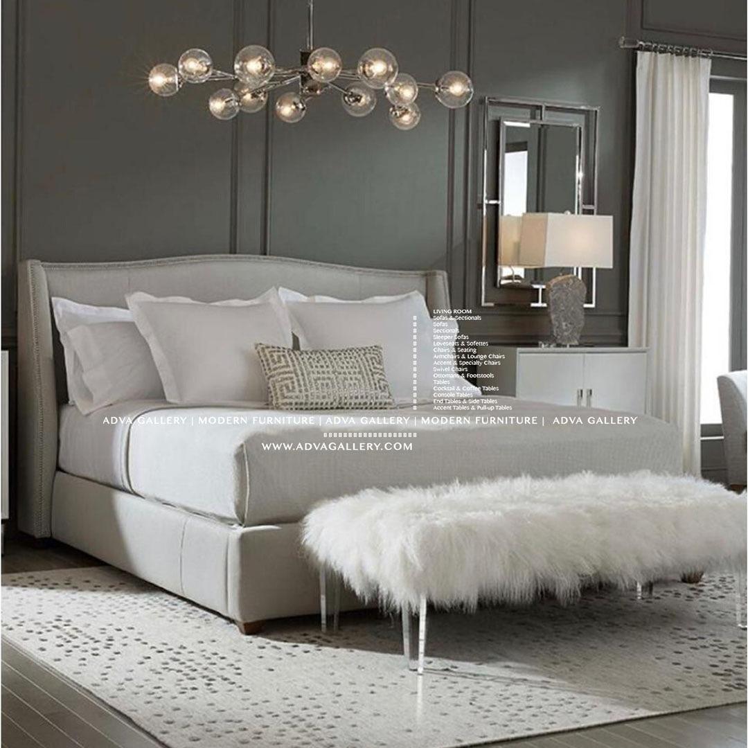 نحوه تزئین و طراحی اتاق خواب